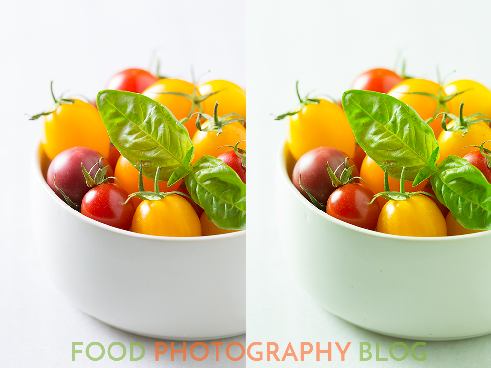 What Balance | Food Photography Blog