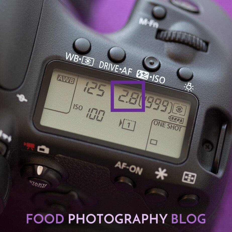 Fstop | Food Photography Blog