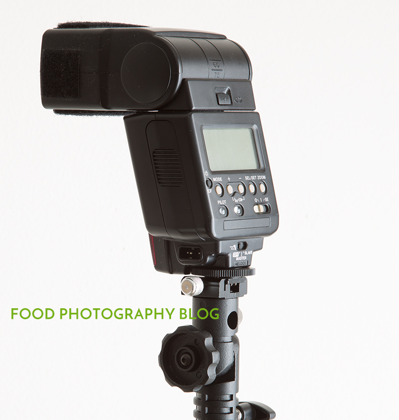 Strobe Lights | Food Photography Blog