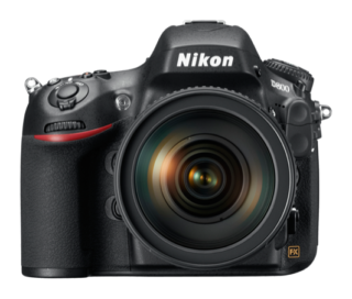 A Discussion on Nikon Cameras