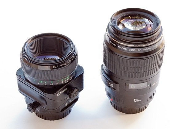 Best Lenses Photographing Food