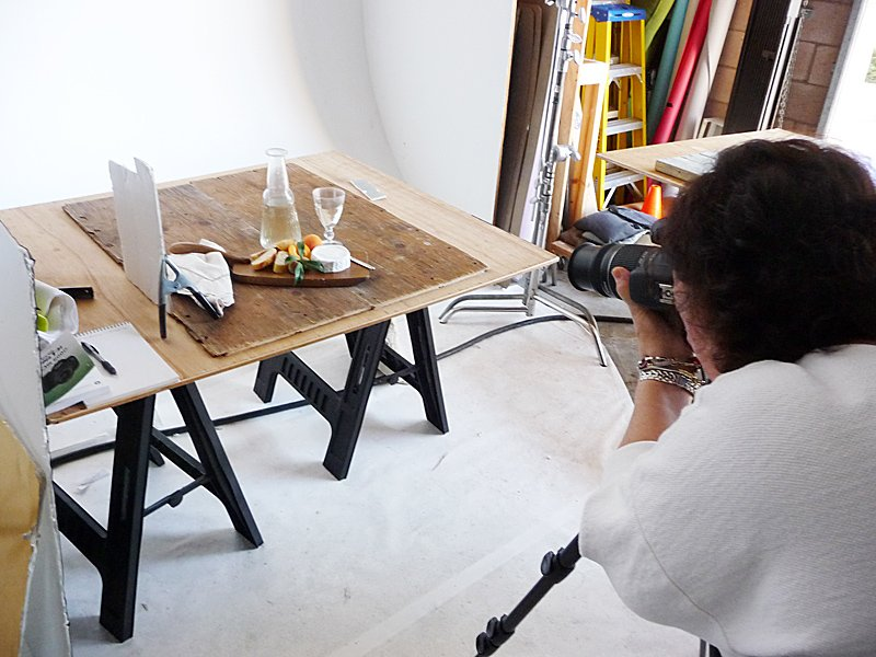 Food Photography Class