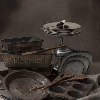 How to Find Amazing Props for Your Food Photos