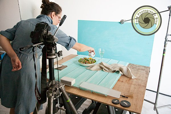 Food Styling Tips | Food Photography Blog