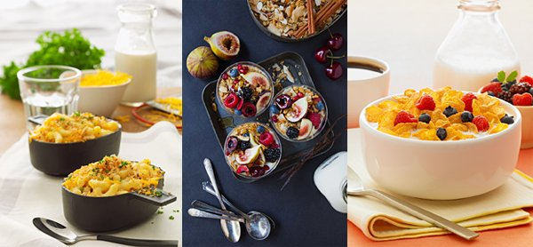 Best Colors for Shooting Foods | Food Photography Blog