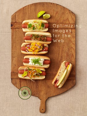 How To Properly Optimize Images for the Web | Food Photograhpy Blog