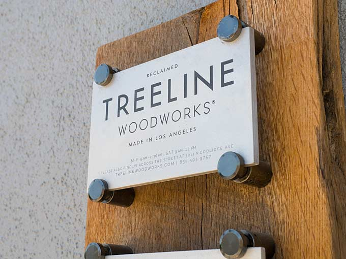 Treeline Woodworks | Food Photography Blog