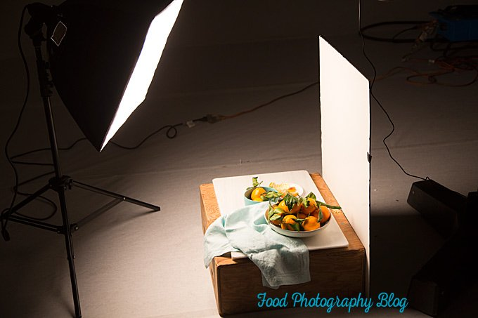 Food Photography Lighting | Food Photography Blog