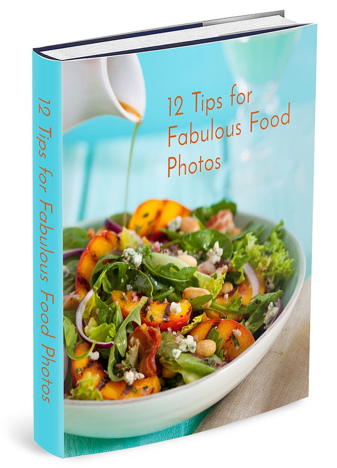 Free Food Photography Ebook | Food Photography Blog