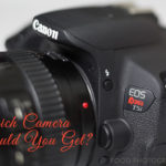 Best Camera On A Budget | Food Photography Blog