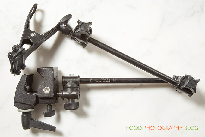 Bogen Super Clamp | Food Photography Blog