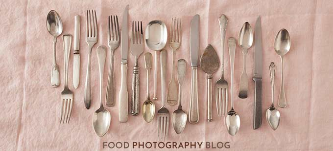 Prop Rental Los Angeles | Food Photography Blog