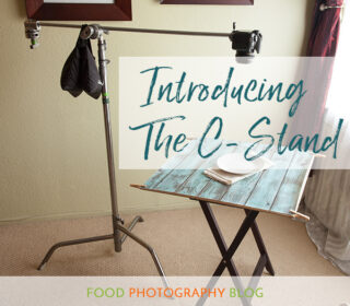 What Is A C Stand, Why You Need It, And How To Use It For Overhead Shots