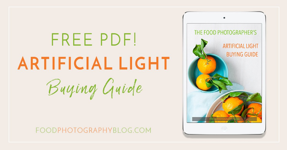 Four Types of Artificial Light For Photography And What You