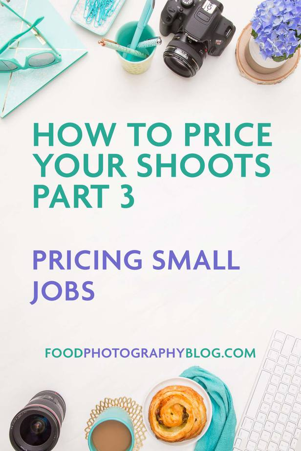 Blog Post Title How To Price Small Jobs