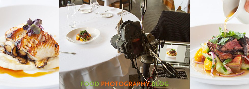 Professional Food Photographer | Food Photography Blog