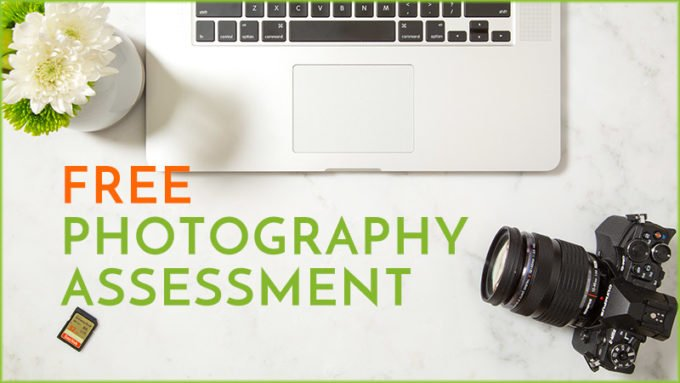 photography assessment | Food Photography Blog