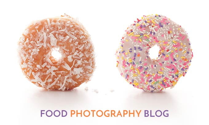 6 More Food Photography Composition Ideas You Can Use To