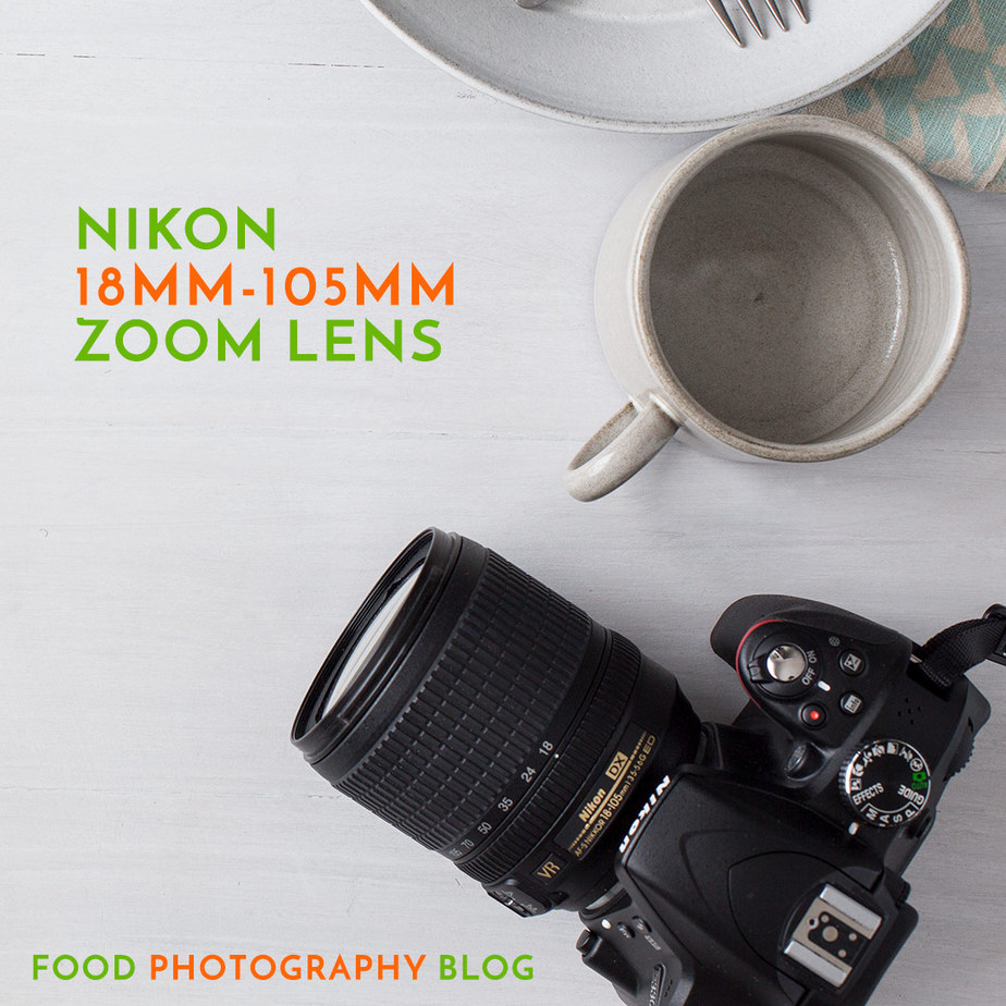 Best Zoom Lens For Food Photography | Food Photography Blog
