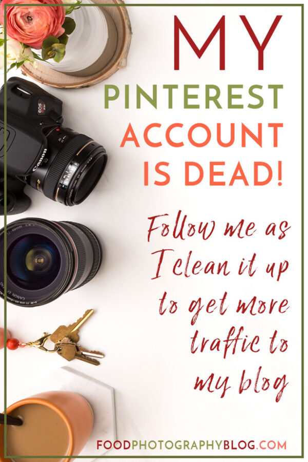 How To Clean Up A Pinterest Account