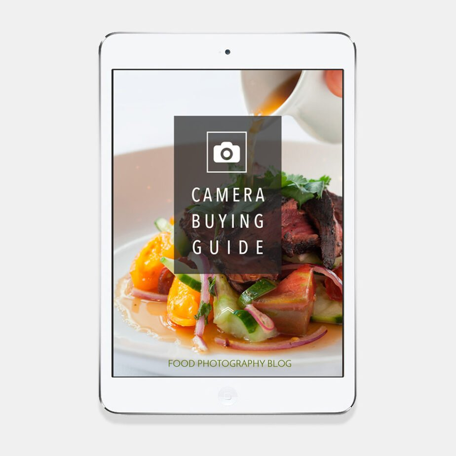 Camera Buying Guide | Food Photography Blog