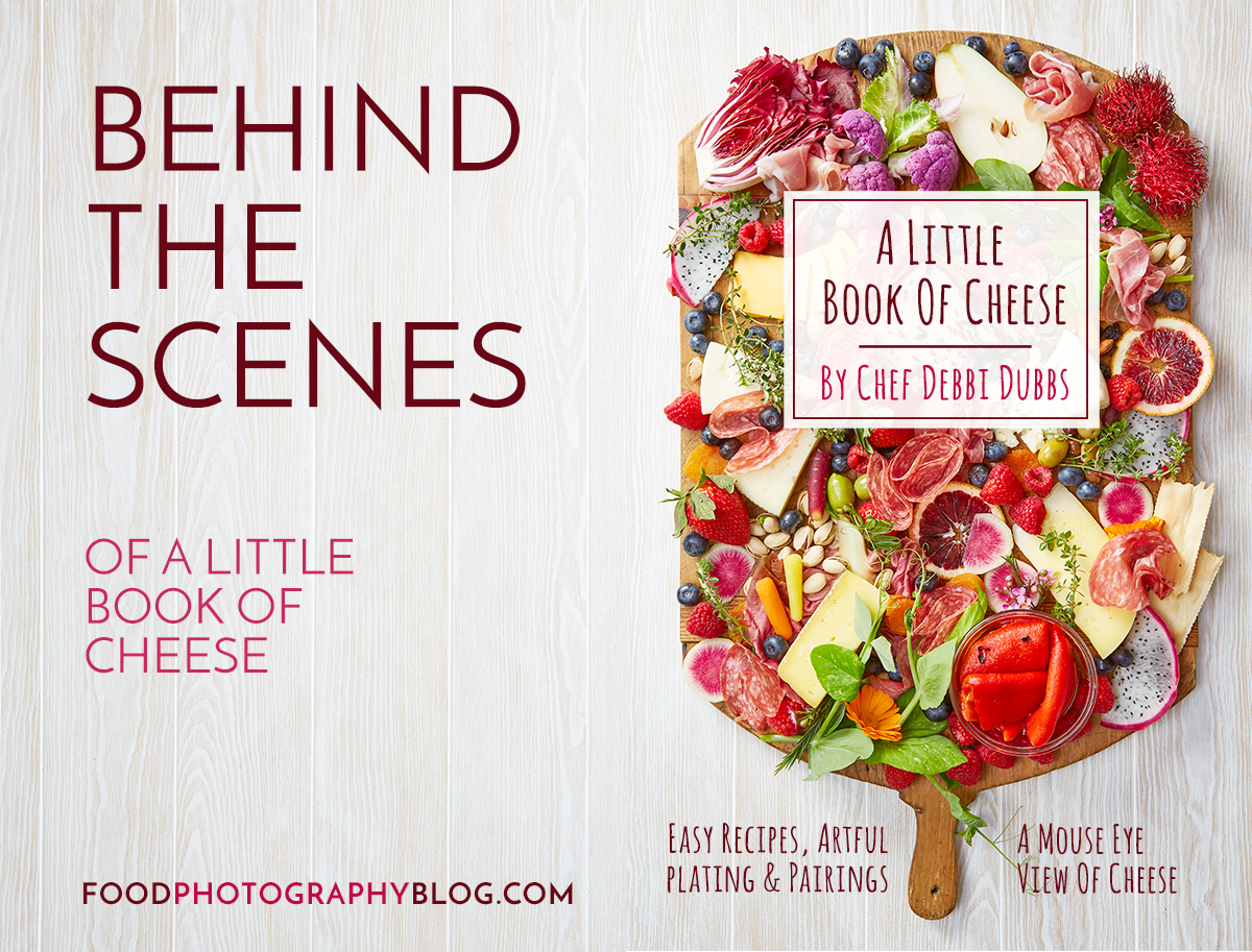 Behind The Scenes | Food Photography Blog