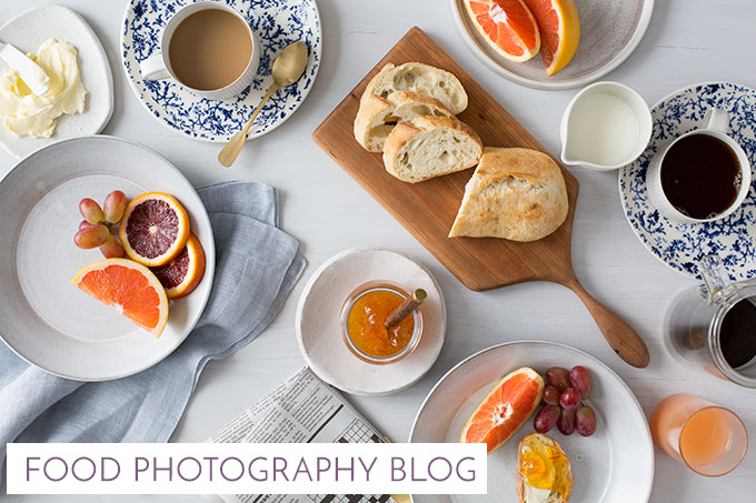 Easy DIY Diffusion Panel | Food Photography Blog