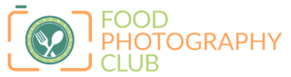 Food Photography Blog Logo