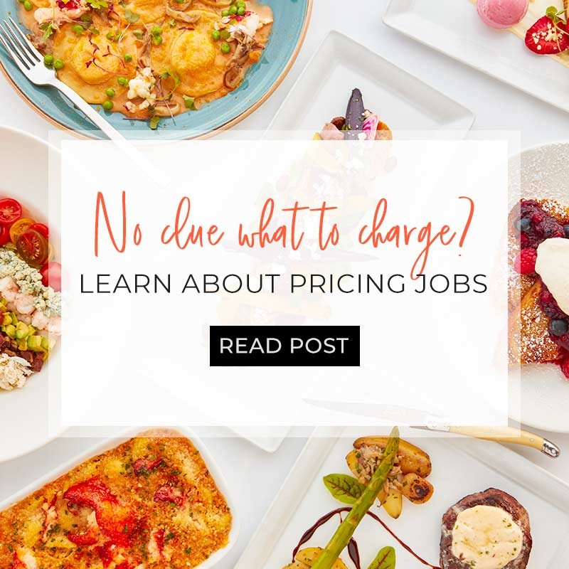 How To Charge For Food Photography Jobs | Food Photography Blog