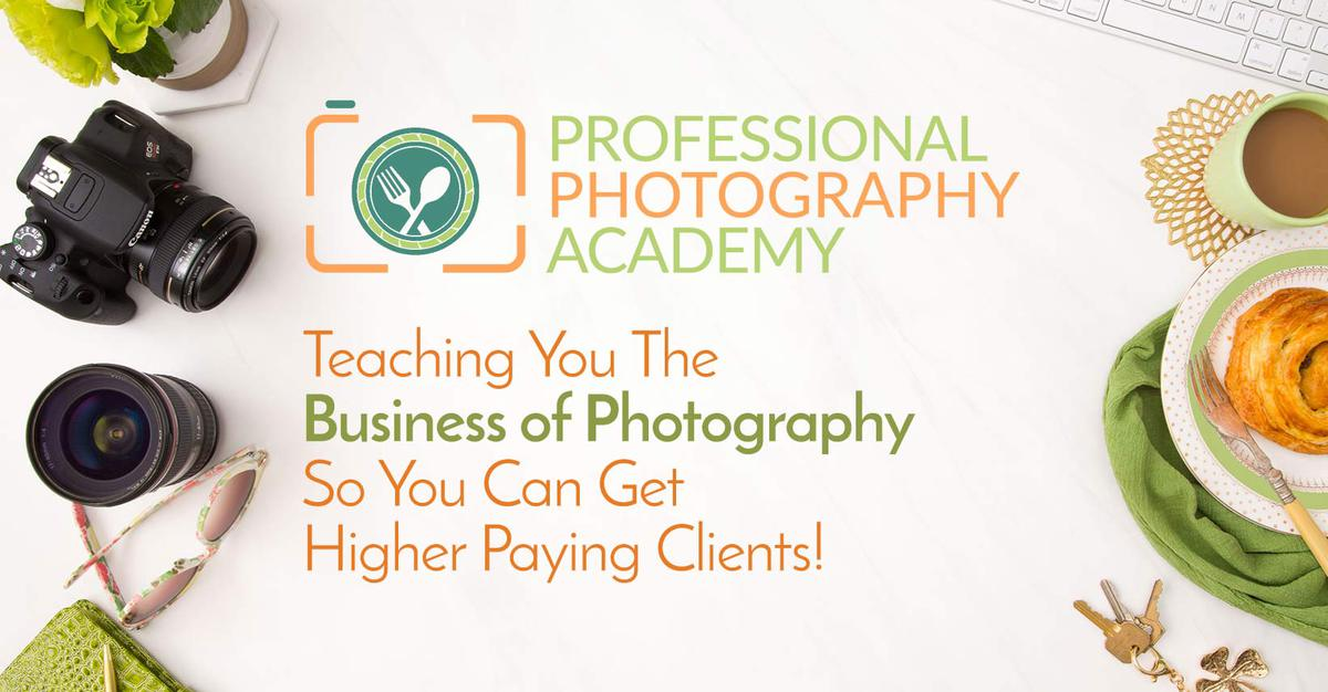 FB Group Pro Photography Academy