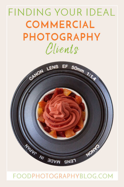 Find Your Commercial Photography Clients