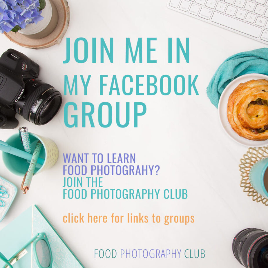 Image with text inviting people to join the facebook group