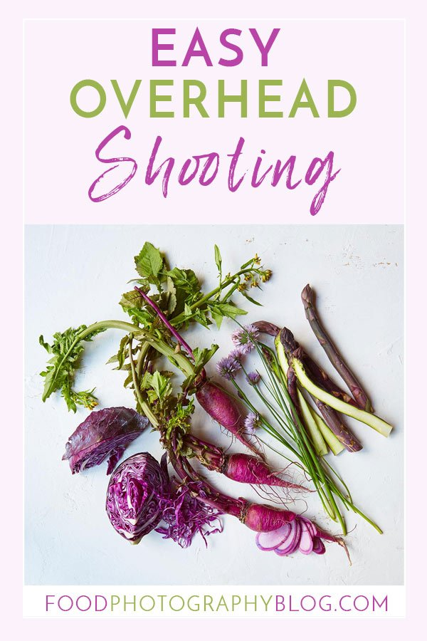 Title Image For Easy Overhead Shooting